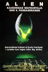 Alien - kahdeksas matkustaja