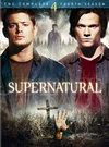 Supernatural: 4. tuotantokausi