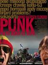 Punk - tauti joka ei tapa