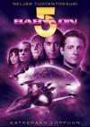 Babylon 5: 4. tuotantokausi - Katkeraan loppuun