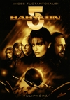 Babylon 5: 5. tuotantokausi - Tulipyörä