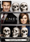 Bones: 4. tuotantokausi