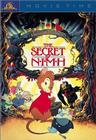NIMH – Rouva Brisby ja hänen salainen maailmansa