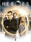 Heroes: 3. tuotantokausi