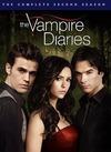 Vampyyripäiväkirjat: 2. tuotantokausi