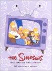 Simpsonit: 1. tuotantokausi