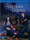 Vampyyripäiväkirjat: 3. tuotantokausi