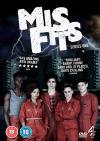 Misfits: 1. tuotantokausi