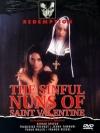 Luostarin syntiset nunnat