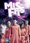 Misfits: 3. tuotantokausi