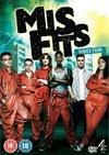 Misfits: 4. tuotantokausi