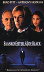 Saanko esitellä: Joe Black