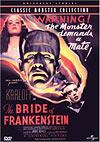 Frankensteinin morsian