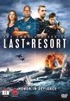 Last Resort: 1. tuotantokausi