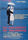 Cherbourgin sateenvarjot