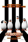 Madagascarin pingviinit