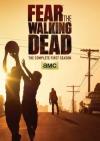 Fear The Walking Dead: 1. tuotantokausi