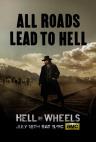 Hell on Wheels: 5. tuotantokausi