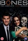 Bones: 10. tuotantokausi