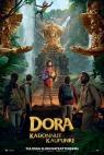 Dora: Kadonnut kaupunki