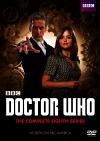 Doctor Who - 8. tuotantokausi