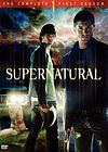 Supernatural: 1. tuotantokausi