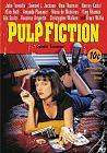Pulp Fiction - tarinoita väkivallasta