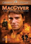 Ihmemies MacGyver: 1. tuotantokausi