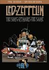 Led Zeppelin - laulu jää pystyyn