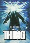 "The Thing - ""Se"" jostakin"