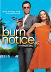 Burn Notice: 2. tuotantokausi