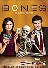 Bones: 3. tuotantokausi