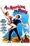 Amerikkalainen Pariisissa