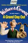 Wallace & Gromit: Suuri huviretki