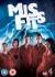 Misfits: 5. tuotantokausi