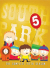 South Park: 5. tuotantokausi