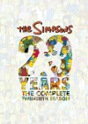 Simpsonit: 20. tuotantokausi