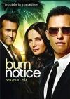 Burn Notice: 6. tuotantokausi