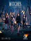 Witches of East End: 1. tuotantokausi