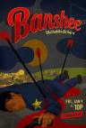 Banshee: 3. tuotantokausi
