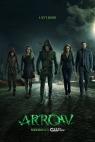 Arrow - 3. tuotantokausi