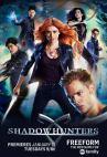Shadowhunters: 1. tuotantokausi