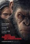 Sota apinoiden planeetasta