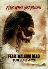 Fear the Walking Dead: 3. tuotantokausi