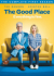The Good Place: 1. tuotantokausi