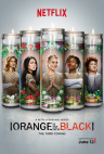 Orange Is the New Black: 3. tuotantokausi